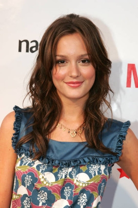 What dance class did Leighton take when she was younger?
