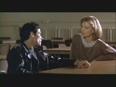 PICTURE THIS: Which movie is this scene from?