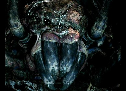 Was Shelob an ally of Sauron?