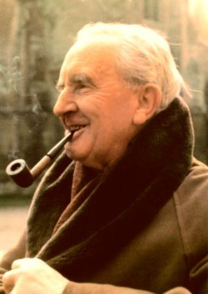 "When J.R.R. Tolkien published ""The Lord of the Rings The Fellowship of the Ring""?"