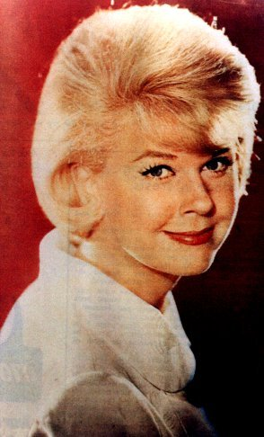 Besides her worldwide fame as a singer and actress, what else is Doris renowned for?