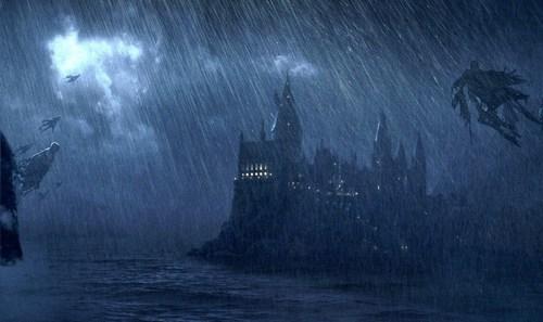 Where can 당신 find Azkaban?