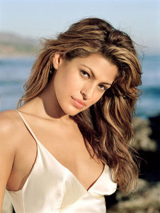 In 2006, what number was Eva ranked in &#34;Maxim Hot 100&#34; issue?