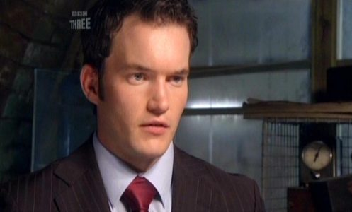 What is NOT one of the names Ianto has come up for a Torchwood artifact or weapon?