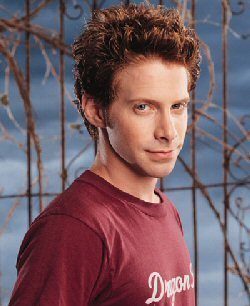 Which episode was Seth Green in?