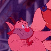 In Hercules, what Greek Mythological Creature is Phil?