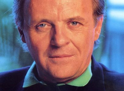Has Gary ever played in a movie with Sir Anthony Hopkins ?