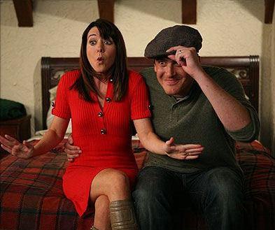 Where did Marshall & Lily go on their honeymoon?
