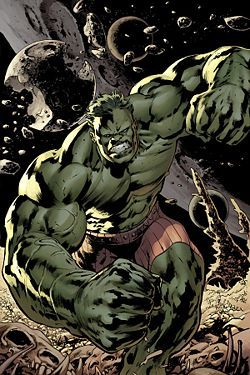 On what date did The Hulk debut in The Incredible Hulk #1?