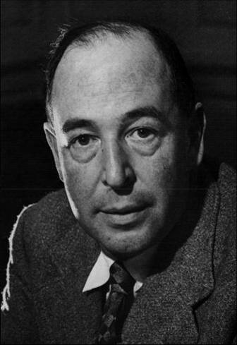 What does the abbreviation 'C.S.' Lewis stand for?