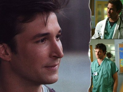 What is Noah Wyle's birthdate?