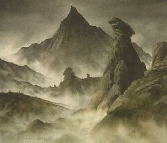 What was Dol Guldur's original name, and what did that name mean?