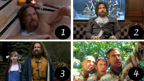 PICTURE THIS: Which of these films does NOT star John Goodman?