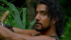 What anno was Sayid born in?