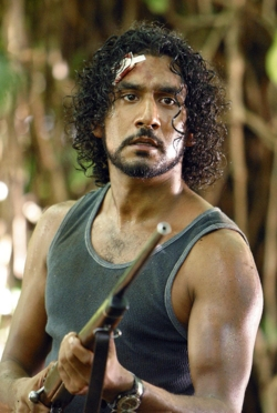 Where about in Iraq was Sayid born?