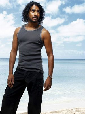 Sayid is the _____ Lost character to have a flashforward.