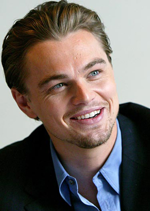"What nationality is the name ""DiCaprio""?"