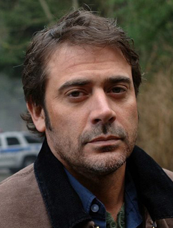 What branch of the military did John Winchester serve in?