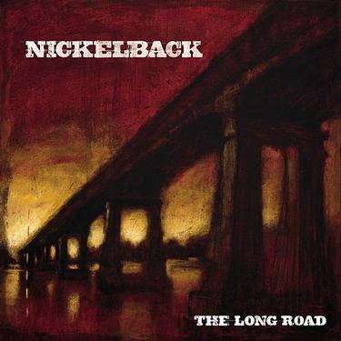 In 2003, Nickelback released The Long Road. What was the lead single from the album?