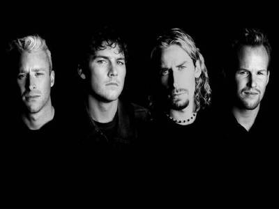 What was the first ever Nickelback Album?