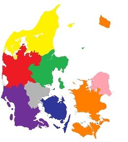 Name the purple area