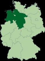 Name this green state