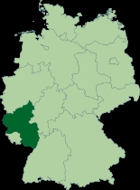 Name the dark green state