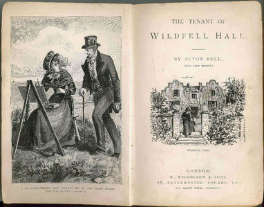 In 'The Tenant of Wildfell Hall,' what is NOT a reason that Helen leaves her husband?