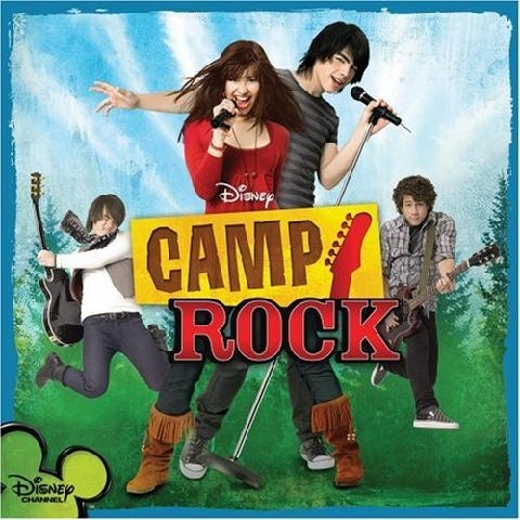 What was the name of Camp Rock before they called it Camp Rock? huh??
