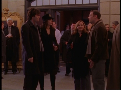 What was the musical Lorelai, Alex, Sookie, and Jackson went to see together?