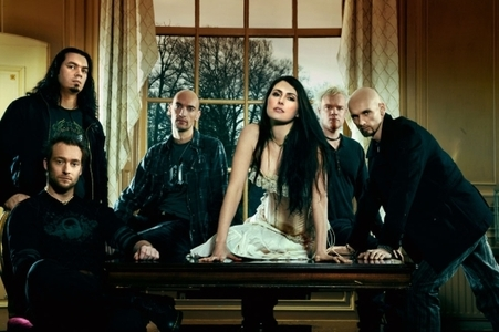 within temptation wallpaper. Within Temptation
