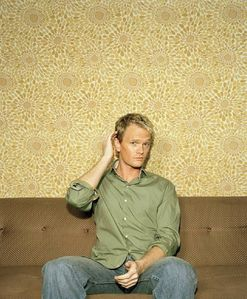 "NPH says that which actor is a ""cool, mellow guy""?"