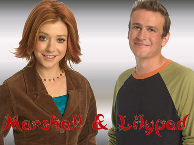 Which is the first episode in which Marshall & Lily talk telepathically?