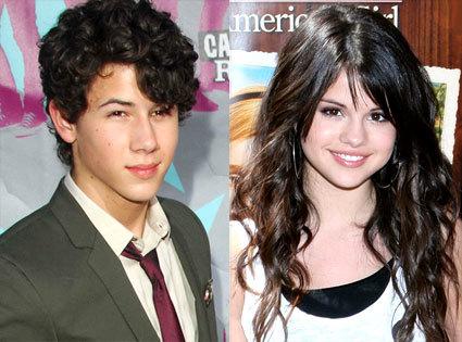 True 或者 False:Selena wrote a song inspired 由 Nick Jonas