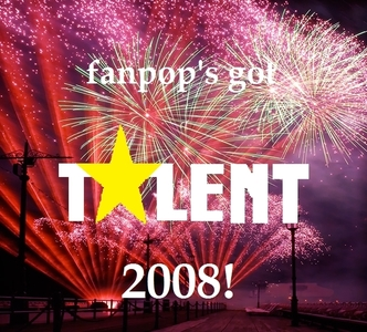 who won Fanpop's Got Talent 2008?