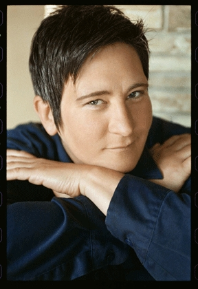 GUEST STARS: On which of these shows did singer k.d. lang make a cameo appearance?