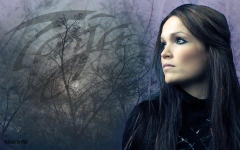 Where was Tarja born?