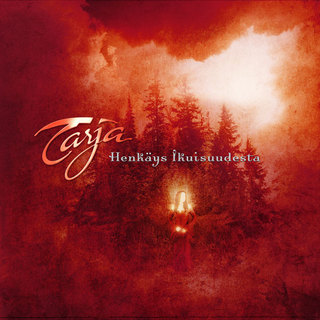 """What does her christmas album 2006 """" Henkäys Ikuisuudesta"""" mean?"""
