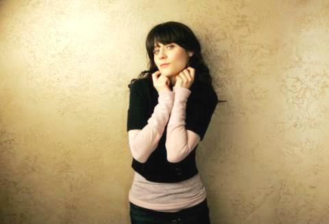 GUEST STARS: On which of these shows did actress Zooey Deschanel guest star?