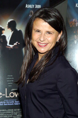 GUEST STARS: On which of these shows did comedian Tracey Ullman guest star?