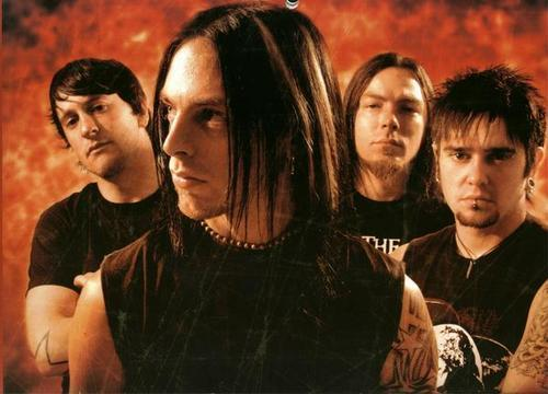 bullet for my valentine wallpapers. Bullet For My Valentine