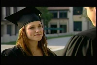 what is the name of the character that sophia plays in the movie learning curves?