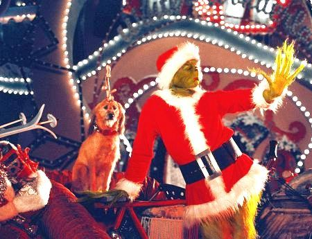 FINISH THE QUOTE: (From 'The Grinch Who Stole Xmas') Grinch: Even if I wanted to go, my schedule wouldn't allow it. 4:00, wallow in self pity; 5:00, solve world hunger...