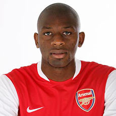 Diaby debuted for Arsenal in the Premiership against: