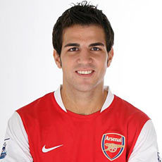 Fabregas is currently aged __ (as of 28/07/08)