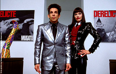 FINISH THE QUOTE: (From 'Zoolander') Zoolander: How can we be expected to teach children to learn how to read...