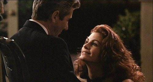 FINISH THE QUOTE: (From 'Pretty Woman') Vivian: Let's watch old movies all night. We'll just veg out in front of the TV...
