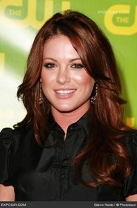 What is Danneel's birth name?