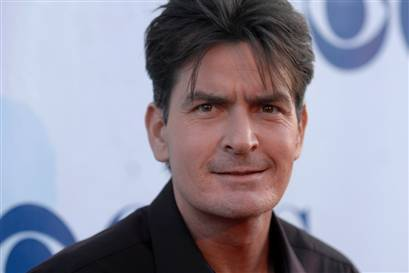 MOVIE CAMEOS: In which of these films would anda see Charlie Sheen poking fun at himself?