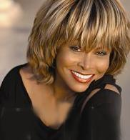 What is Tina Turner birth name?